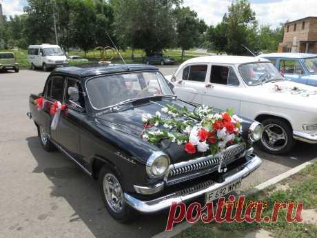Свадьба Усть-каменогорска