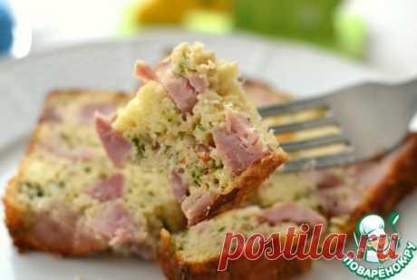 El pan de Pascua de carne - la receta de cocina