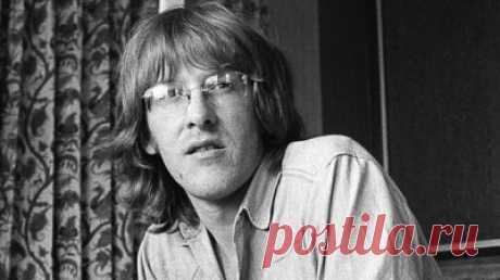 Основатель рок-группы Jefferson Airplane Пол Кантнер скончался в Нью-Йорке