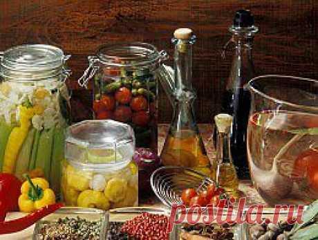 Сушить и квасить. Как правильно заготавливать овощи и фрукты - Кухня - Аргументы и Факты