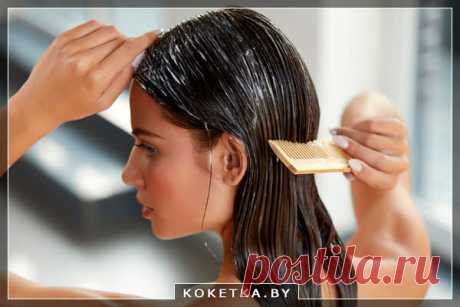 Правила пользования бальзамом для волос | Краше Всех