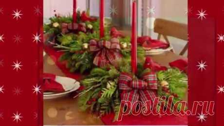 Centros De Mesa Para Navidad - Unifeed.club