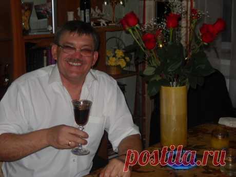 Андрей Ревин