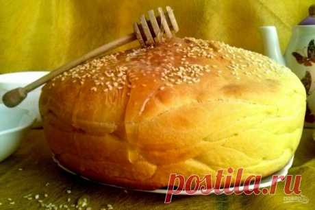 Арабская лепешка - пошаговый рецепт с фото на Повар.ру