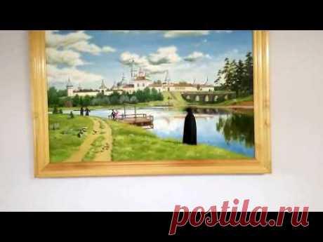 Житие в Филиппо Ирапском монастыре, 4 часть