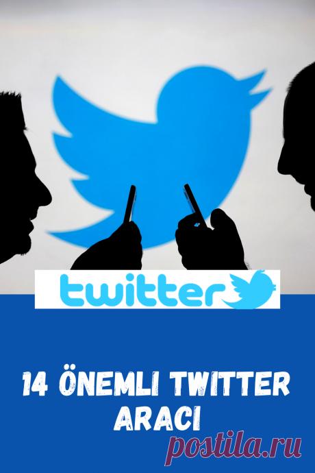14 Önemli Twitter Aracı Twitter değer kazandıkça Twitter ile ilgili geliştirilen uygulama ve araçların sayısı da kalitesi artmaya başladı.Aşağıda zaman zaman kullandığım ve işinize yarayabileceğini düşündüğüm bazı Twitter araçlarını listeledim.