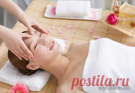 Кобидо: массаж против старения кожи: Группа Косметология, пластическая хирургия
