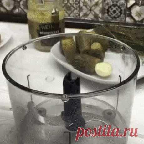 Fast sauce