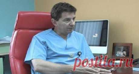Диета от известного кардиолога: минус десять килограмм за одну неделю | pozitifno | Яндекс Дзен