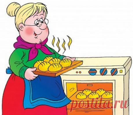 Кулинарные хитрости опытных домохозяек
