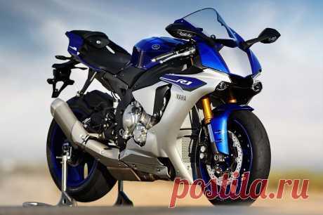 Скорости Хоть Отбавляй: Мотоциклы