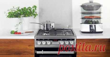 Установка газовой плиты - Мелкий ремонт