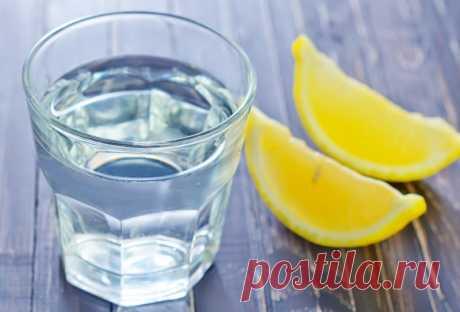 Щелочная вода вымывает рак, выводит токсины и дарит долголетие. А вот как ее сделать...