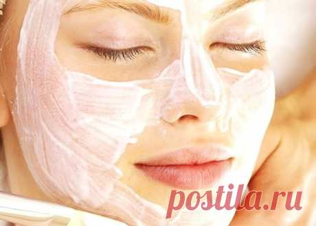 Effective masks on the basis of aspirin — will clean reddenings, will narrow pores