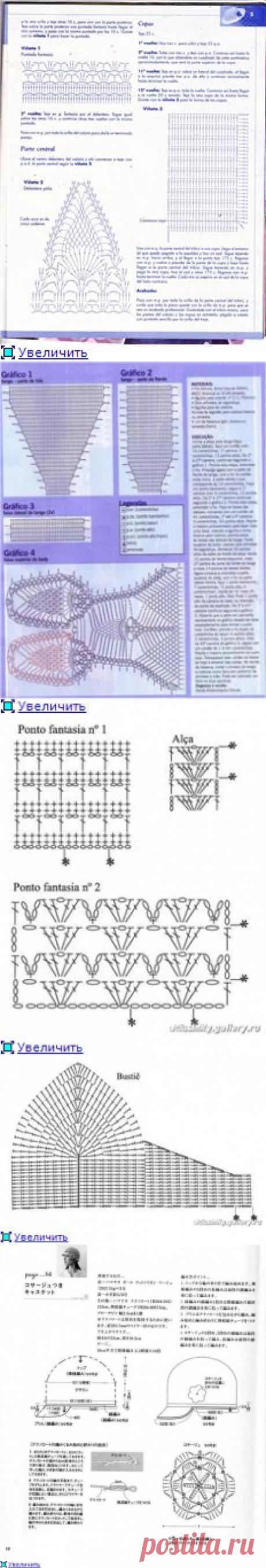 """""""MirPiar.com"""" - el portal Spravochno-informativo. Donetsk - el Modelo con los esquemas y las cintas - la Página 20 - el Foro"""