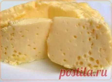 Омлет со вкусом сливочного сыра