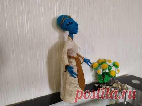 Арктурианцы, ч.5. Arcturians, р.5. Amigurumi. Crochet. Вязать игрушки, амигуруми.