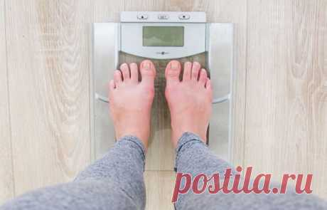 Самый простой метод удвоить снижение веса | Капитал страны