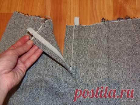 Blogremaking блог о шитье