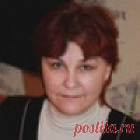 татьяна Климина