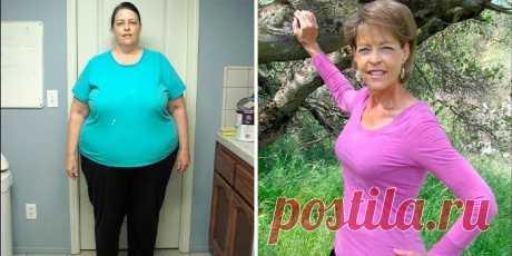Как начать похудение женщине в пожилом возрасте