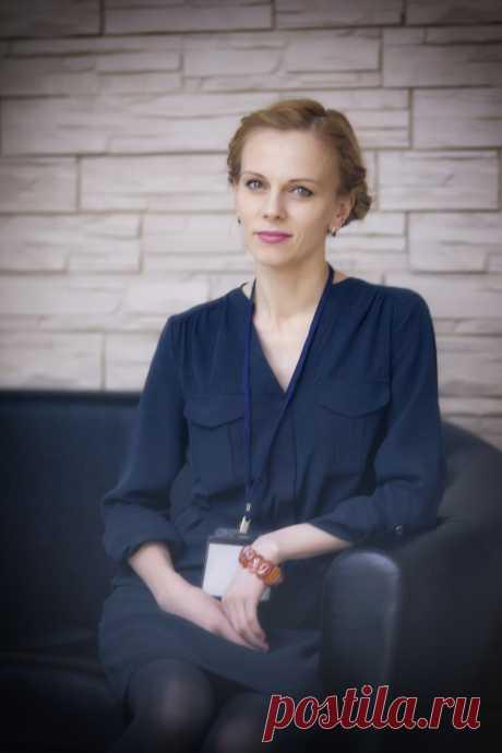 Светлана Душенко