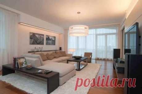 Обстановка гостиной. Мебель #гостиная #мебель #дизайн #интерьер