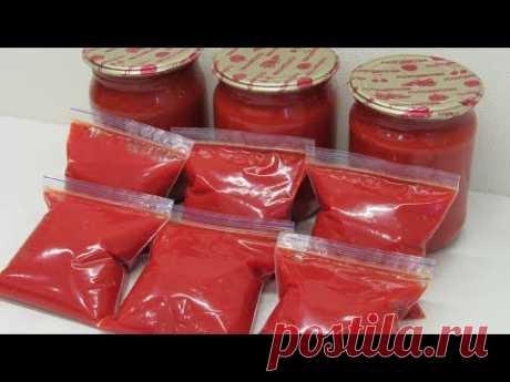 Густой томатный соус - Лучший сайт кулинарии