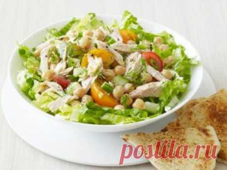 Цезарь с тунцом: рецепт приготовления салата | Смачно Как приготовить Цезарь с тунцом. Рецепт приготовления салата Цезарь