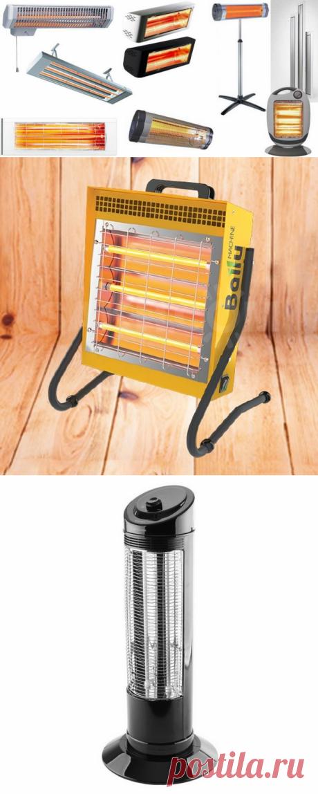 Лучшие инфракрасные обогреватели для дома: принцип работы, обзор моделей, цены