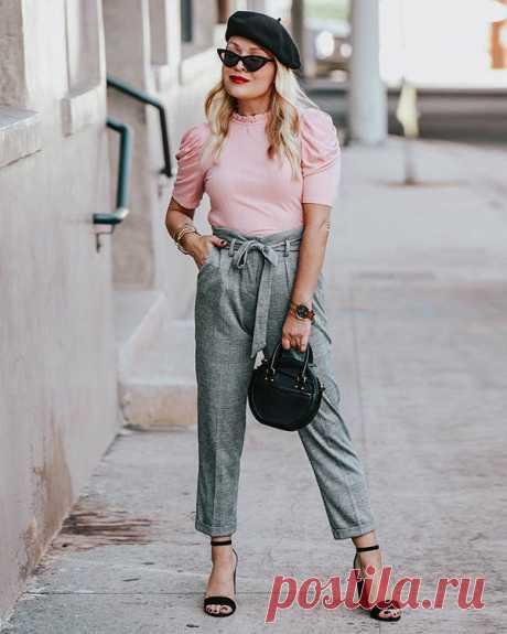 Цветовые сочетания в одежде, которые обладают омолаживающим эффектом — Модный приговор