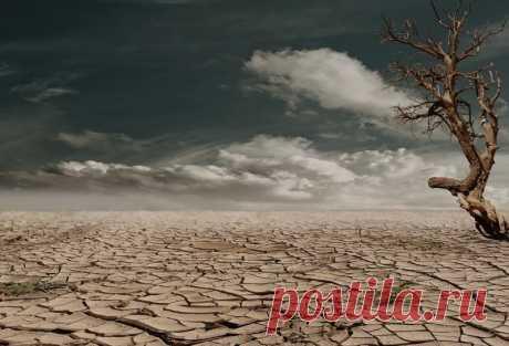 Пересохшие недра: «доживут» ли крымчане до запуска опреснительных заводов? - 24 Ноября 2020 - Отдых в Крыму