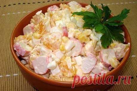 La ensalada por-korolevski
