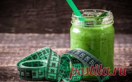 Что пить для похудения и очищения организма: 8 классных напитков — Субботний Рамблер