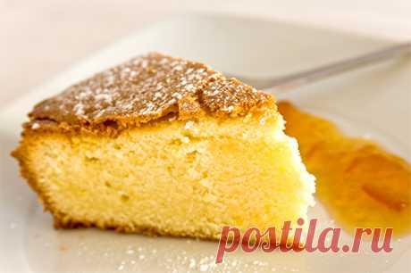 Идеальный Бисквит, который получается всегда Приготовьте идеальный бисквит! Он и у Вас получится!