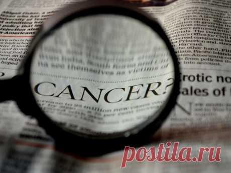 Продукты, которые избавляют организм от канцерогенов