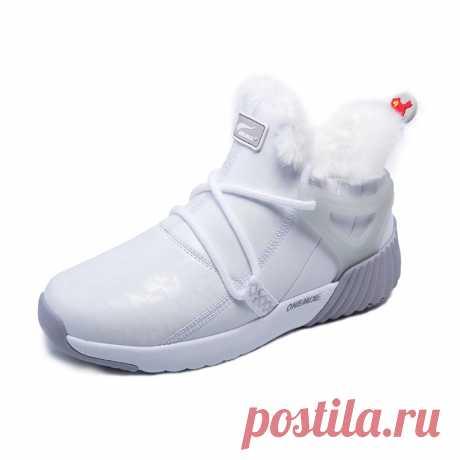 Creative Design White Warm Boots ONEMIX Winter Snow Women's Shoes  onemix.us