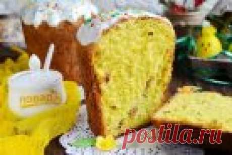 Золотая пасха - пошаговый рецепт с фото на Повар.ру