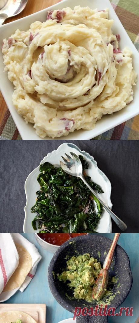15 блюд, которые точно стоит научиться готовить