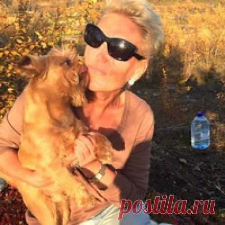 Татьяна Архипцева