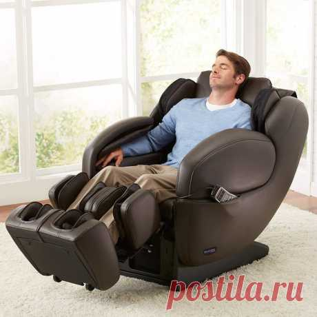 Best 10 Massage Chairs — Reviews to Show the Truth