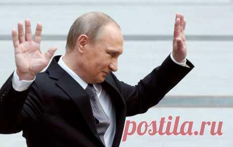 📛 Россия отстает на 100 лет (⊙_⊙)