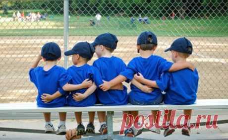 Для социализации детям нужны спорт и работа по дому: выводы экспертов | Мой Маленький Малыш | Яндекс Дзен