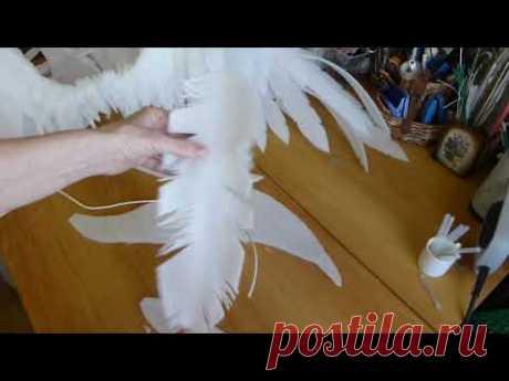 МК крылья Ангела 1