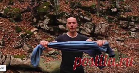 Как убрать низ живота без упражнений и диет! Фантастика, минус 1,5 размера! | Golbis