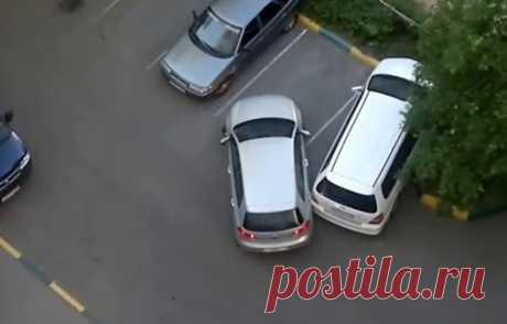 Авария без следов, или не всякое столкновение автомобилей следует считать ДТП :: #forumroditeley #форумродителей #социальнаясеть #дети