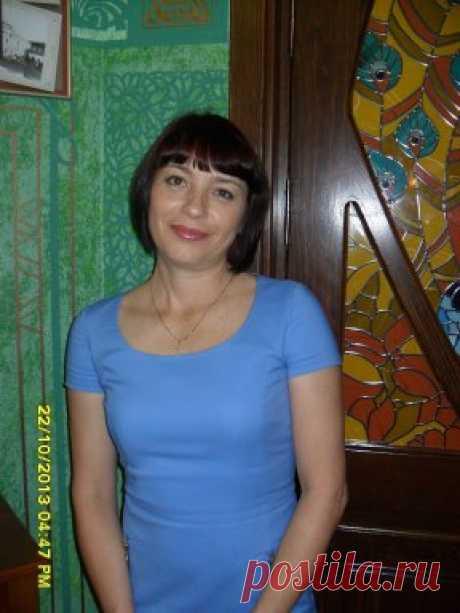 Светлана Безрук