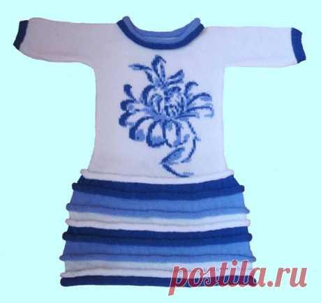 Dress for girls от FashionLoop на Etsy