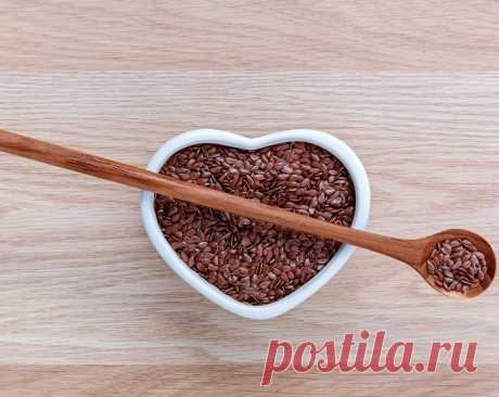 Волшебные семена для здоровья, молодости и красоты! — СОВЕТ !!!