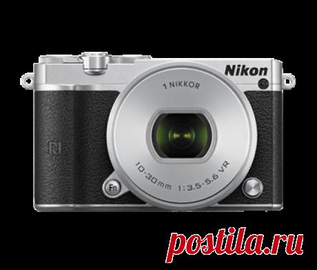 Nikon1J5 Everyday Nikon1 Цифровые фотокамеры